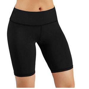 Pants - yoga shorts with hidden pockets